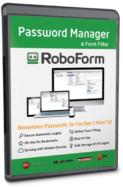 RoboForm RoboForm Everywhere Free 1 year License