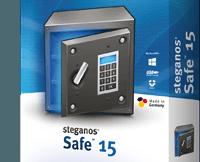 steagons safe 15