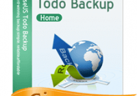 EaseUS Todo Backup Home giveaway