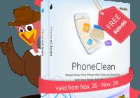 phoneclean 4 pro
