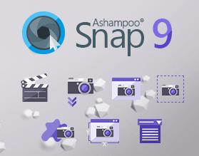 ashampoo snap 9 box