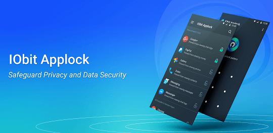IObit Applock Banner