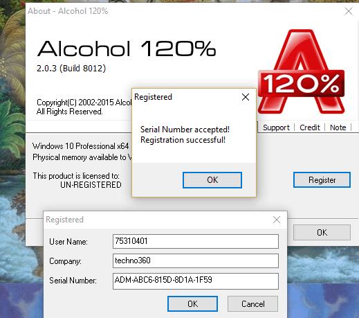 alcohol-120-username