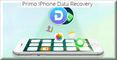 iphone data recovery primo iphone data recovery for free 11785