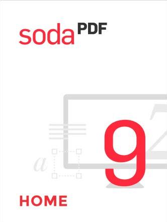 Soda PDF Home box